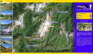 Trail de l'Étendard 2020